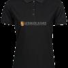 Ladies Heavy Polo Pique Nyenrode Alumni VCV Original Logo