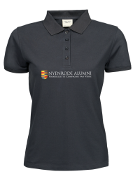 dames polo 1401_original_dark grey_nyenrode