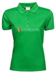 dames polo 1401_original_green_nyenrode