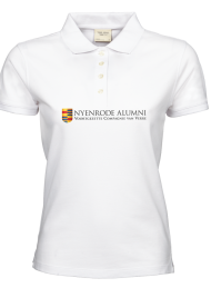 dames polo 1401_original_white_nyenrode