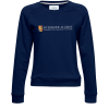 Ladie Urban Sweat Nyenrode Alumni VCV Original Logo