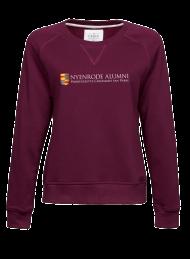dames sweater 5401_original_wine_nyenrode