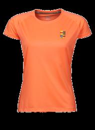damesshirt 7021_alumni logo_coral_nyenrode