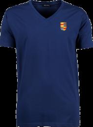 heren shirt_401_alumni logo_indigo_nyenrode