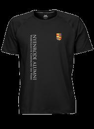 heren sportshirt 7020_alumni logo 2015_black_nyenrode