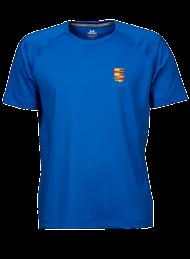 heren sportshirt 7020_alumni logo_sky diver_nyenrode