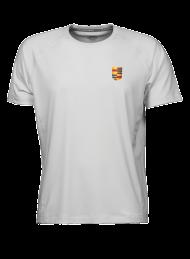 heren sportshirt 7020_alumni logo_white_nyenrode