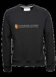 heren sweater 5400_original_black_nyenrode