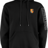 Hooded Sweat Nyenrode Alumni VCV Logo 2015