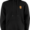 Hooded Sweat Nyenrode Alumni VCV Logo