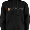 Hooded Sweat Nyenrode Alumni VCV Original Logo