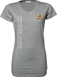 shirt 455_alumni logo 2015_heather grey_nyenrode