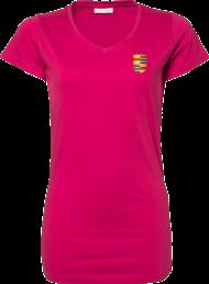 shirt 455_alumni logo_hot pink_nyenrode