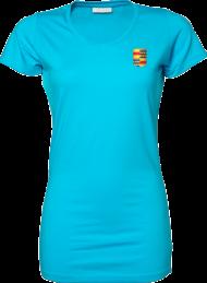 shirt 455_alumni logo_turqoise_nyenrode