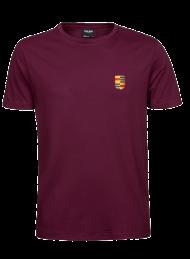 tshirt heren 5000_logo_wine_nyenrode