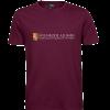 Luxury Tee Nyenrode Alumni VCV Original Logo