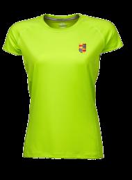 damesshirt 7021_alumni logo_lime_nyenrode